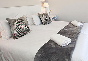 beaufort west deluxe accommodation